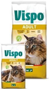 VISPO - VISPO POLLO/TACCHINO/RISO 1,5kg
