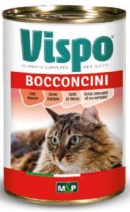 VISPO - VISPO BOCCONI manzo KG 0,415