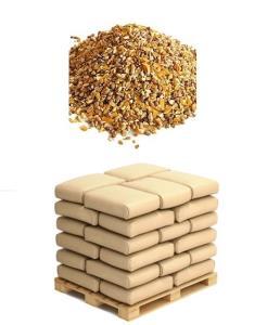 Misto x Polli NO OGM - Bancale da 300kg SPEDIZIONE INCLUSA